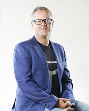Charles Desjardins, EVP and Partner, Absolunet
